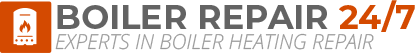 Hornchurch Boiler Repair Logo